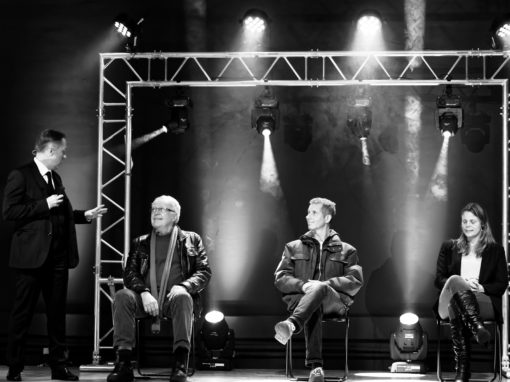 Jean-Baptiste CLEMENT, Mentalisme Show Stage Live