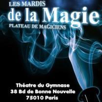 Mardis de la magie
