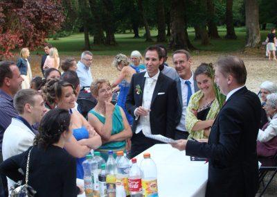 Mentaliste mariage jean baptiste clement