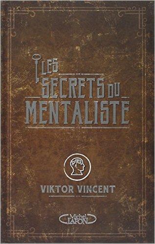 Livre L'art du Mentalisme
