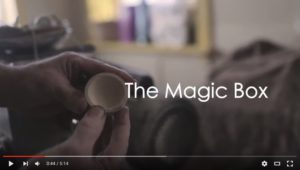 la boite magique