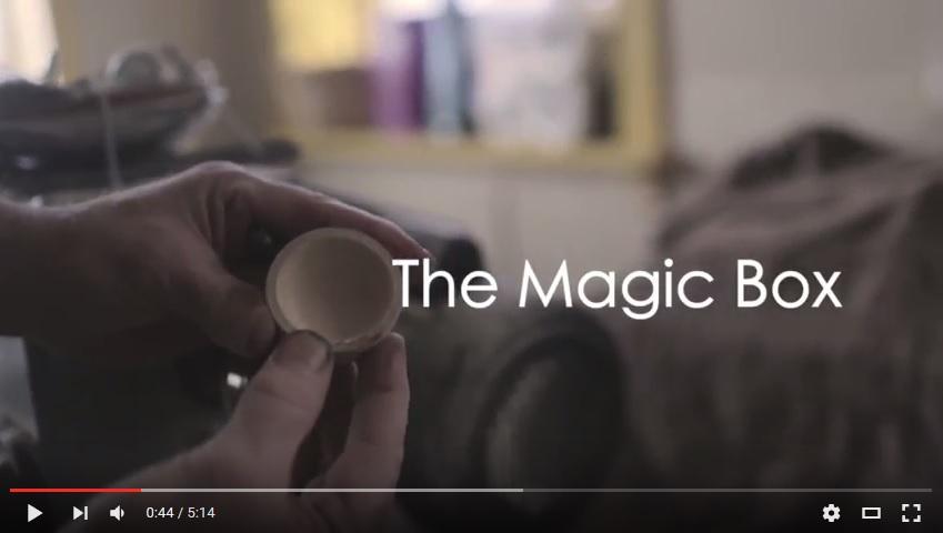 Court Métrage : La boite magique