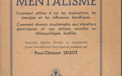 Histoire du mentalisme