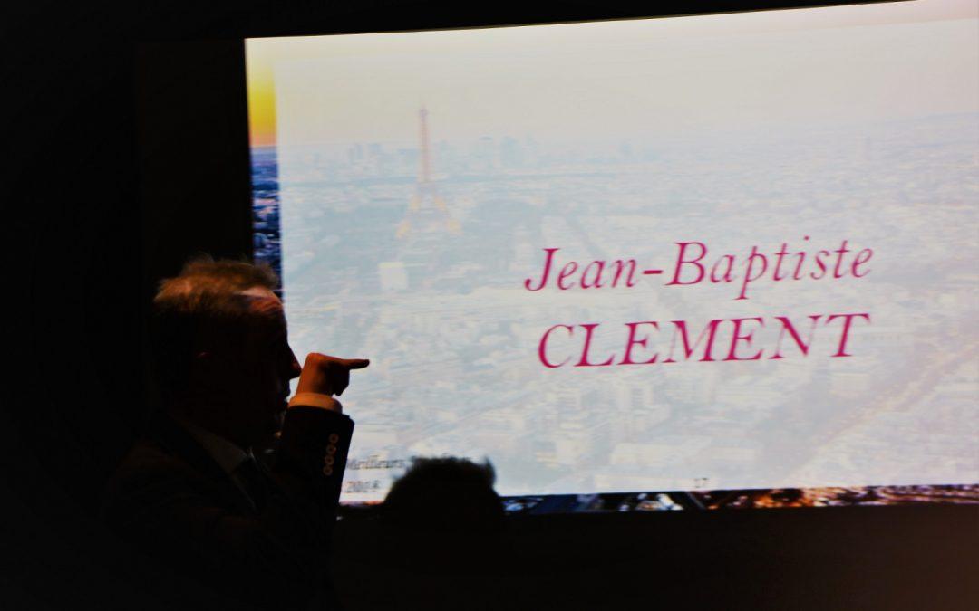 Mentalisme au 56ème étage Montparnasse