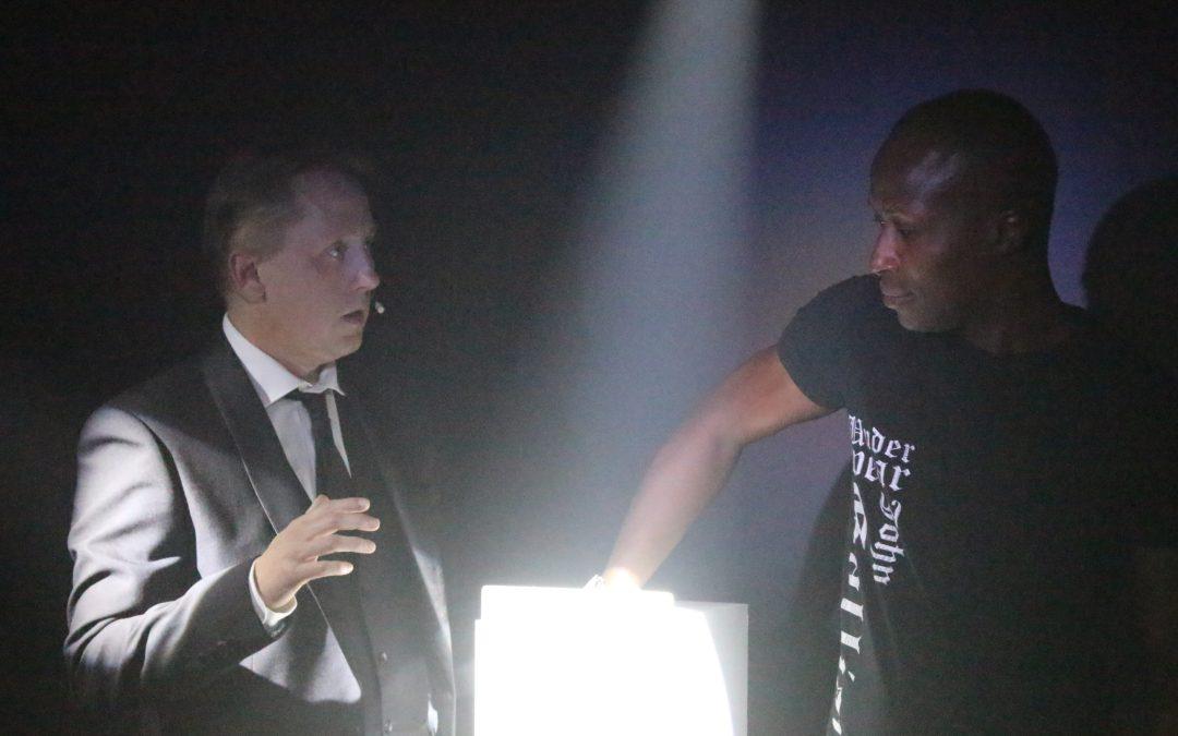 TV Show Diversion Jean Baptiste CLEMENT