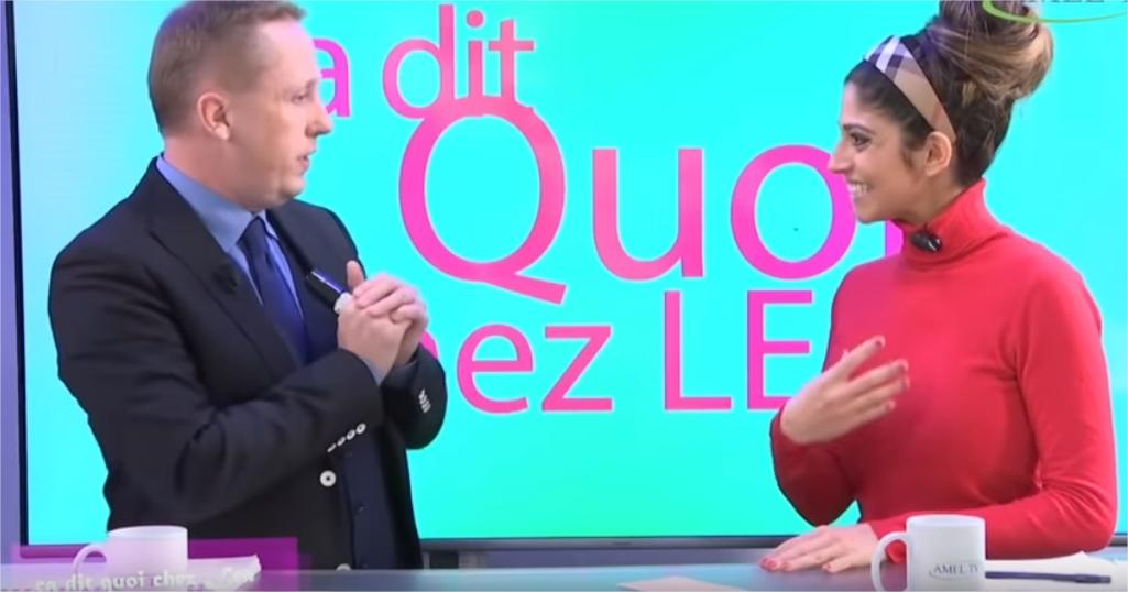 TV SHOW Jean Baptiste CLEMENT