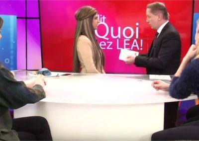 TV SHOW MENTALISTE Jean-Baptiste cLEMENT